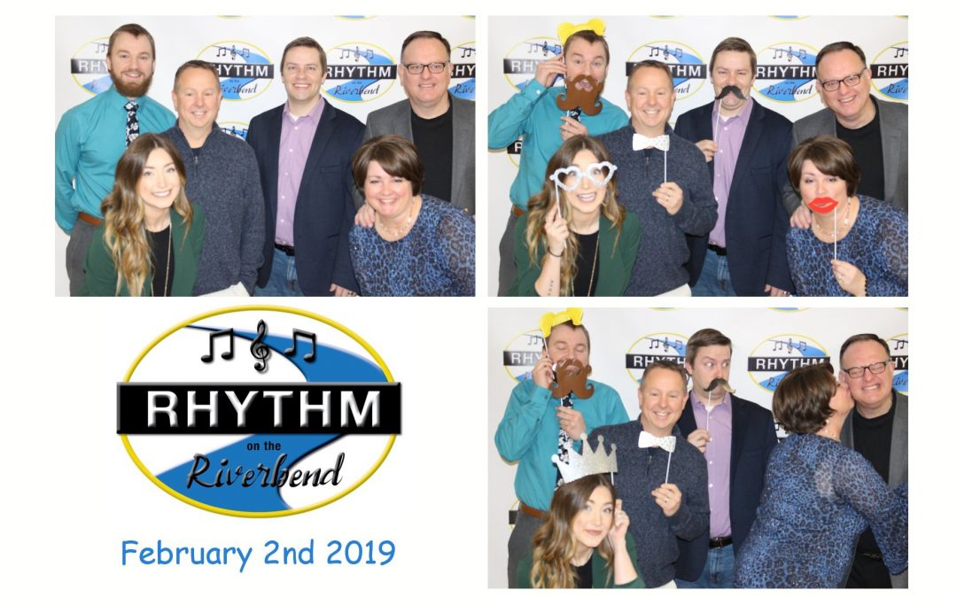 Bettendorf Rhythm on the Riverbend 2019